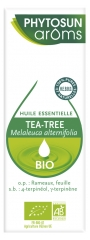 Phytosun Arôms Tea-Tree Bio (Melaleuca alternifolia) 10 ml