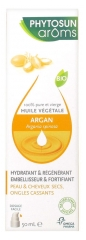 Phytosun Arôms Argan Vegetable Oil 50ml