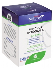 Nature Attitude Integral Slimness 4 Actions 320 g