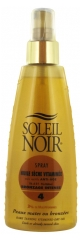 Soleil Noir Dry Vitamined Oil SPF 4 150ml