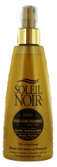 Soleil Noir Ultra Tanning Vitamined Dry Oil No Protection Spray 150ml