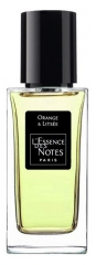 L'Essence des Notes Fragrance Water Orange Litsea 30ml
