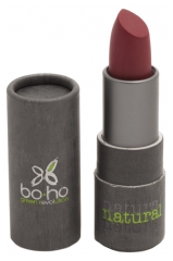Boho Green Make-up Organic Matte Covering Lipstick 3.5 g