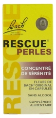 Rescue Bach Pearls 28 Capsules