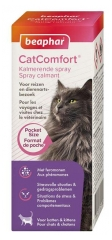 Beaphar CatComfort Soothing Spray for Cats and Kittens 30ml