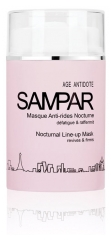 Sampar Age Antidote Masque Anti-Rides Nocturne 50 ml
