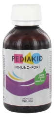 Pediakid Immuno-Fort 125 ml
