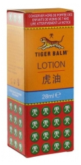 Tiger Balm Lotion Baume du Tigre 28 ml