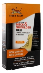 Tiger Balm Neck & Shoulder Rub 50g