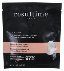 Resultime Masque Anti-Âge Express 10 ml