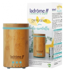 Ladrôme Bamboo Diffuser For Essential Oils