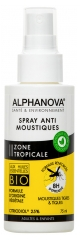 Alphanova Tropical Zone Mosquito Spray 75 ml