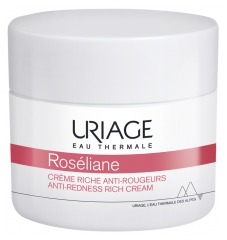 Uriage Roséliane Anti-Redness Rich Cream 50 ml