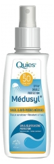 Quies Médusyl Spray Double Protection Soleil et Anti-Piqûres Méduses 100 ml