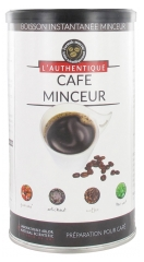 Arlor Natural Scientific L'Authentique Café Minceur Pot 160 g