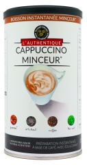 Arlor Natural Scientific L'Authentique Cappuccino Minceur 200 g
