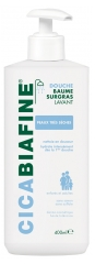 CicaBiafine Cleansing Surfatty Shower Balm 400ml