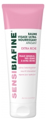 SensiBiafine Ultra-Nourishing Soothing Face Balm Extra-Rich 50ml