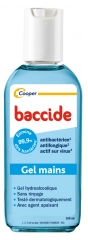 Baccide Gel Mains 100 ml