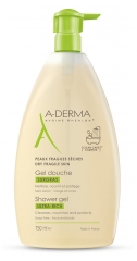 Aderma Ultra-Rich Shower Gel 750ml