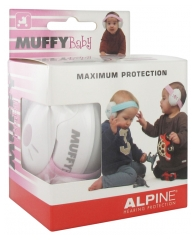 Alpine Hearing Protection Muffy Baby Casque Auditif