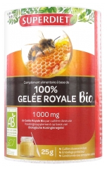 Super Diet Royal Jelly Bio 25g