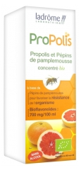 Ladrôme Propolis and Grapefruit Seeds Concentrate Organic 50ml