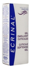 Ecrinal Cuticules Softening Gel with AHA 10ml