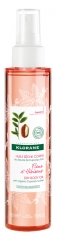 Klorane Dry Body Oil Hibiscus Flower 150ml