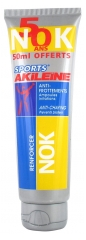 Akileïne Sports NOK Anti-friction Cream 75ml + 50ml Free