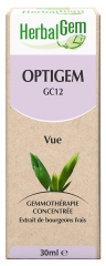 HerbalGem Bio Optigem 30 ml