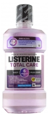 Listerine Total Care Sans Alcool 500 ml