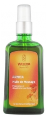Weleda Massage Oil with Arnica with Pump 100ml