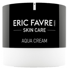 Eric Favre Skin Care Aqua Cream Moisturizing Care 50ml