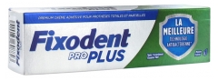 Fixodent Pro Plus The best Antibacterial Technology 40g