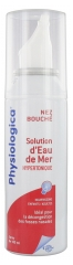 Gifrer Physiologica Hypertonic Sea Water Solution Plugged Nose Spray 100ml