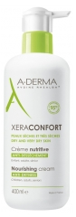 Aderma Xeraconfort Nourishing Cream Anti-Dryness 400ml