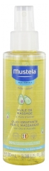Mustela Avocado Oil Massage Oil 100ml