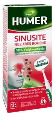 Humer Very Blocked Nose Sinusitis 15ml