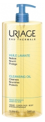 Uriage Cleansing Oil 1 Litre
