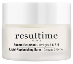 Resultime Baume Relipidant Omegas 3-6-7-9 50 ml