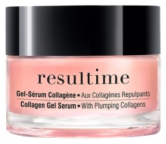 Resultime Collagen Gel Serum 50ml