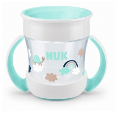 NUK Mini Magic Cup 160 ml 6 Monate und älter