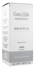 Gamarde Organic White Effect Radiance Serum 30ml