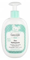Gamarde Organic Cleansing Water 400ml