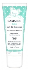 Gamarde Gel de Massage Bio 40 ml