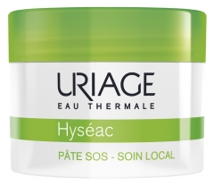 Uriage Hyséac Sos Paste - Local Skin-Care 15g