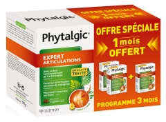 Nutreov Phytalgic Expert Articulations 270 Capsules Special Offer