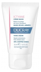 Ducray Ictyane Crème Mains 50 ml