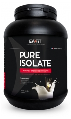 Eafit Pure Isolate 750 g